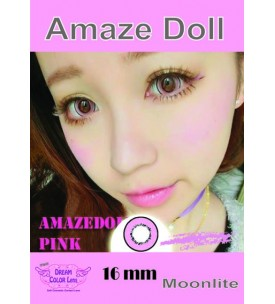Western Eyes 16.5mm - Amazell Doll - Pink