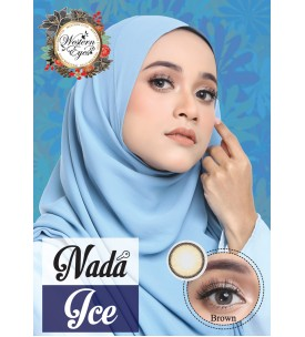 Western Eyes - Nada Ice - Brown - Power