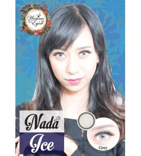 Western Eyes - Nada Ice - Grey - Power