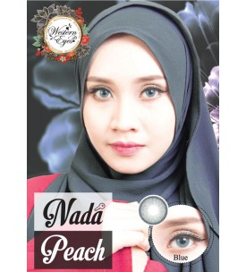 Western Eyes 16.5mm - Nada Peace - Blue - Power