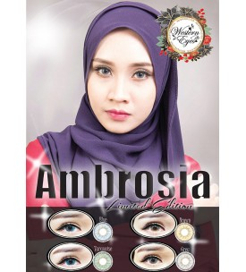 Western Eyes Limited Edition - Ambrosia - 0.00 Degree