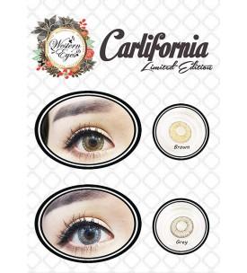 Western Eyes Limited Edition - Carlifornia - 0.00 Degree