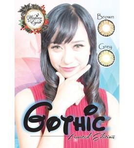 Western Eyes Limited Edition - Gothic - 0.00 Degree