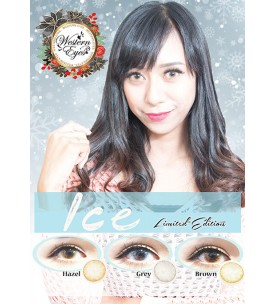 Western Eyes Limited Edition - Ice - 0.00 Degree