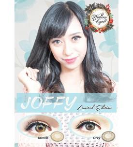 Western Eyes Limited Edition - Joffy - 0.00 Degree