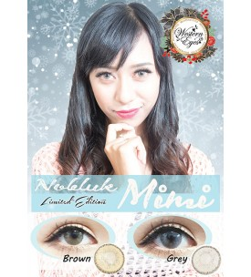 Western Eyes Limited Edition - Nobluk Mimi - 0.00 Degree