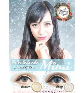 Western Eyes Limited Edition - Nobluk Mimi - 0.00 Degree