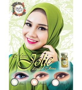 Western Eyes Limited Edition - Mini Jolie - 0.00 Degree