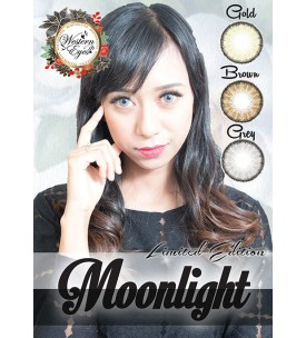 Western Eyes Limited Edition - Moonlight - 0.00 Degree