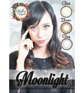Western Eyes Limited Edition - Moonlight - 0.00 Degree