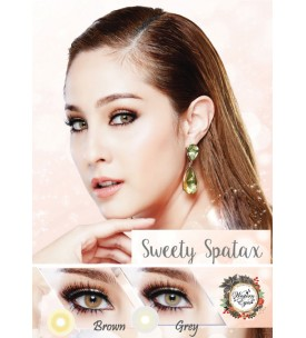 Western Eyes - Sweety Spatax - Grey