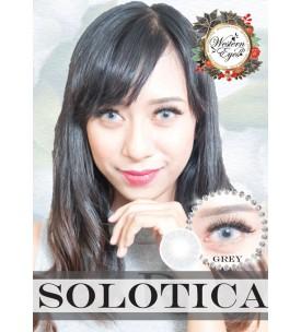 Western Eyes - Solotica - Grey
