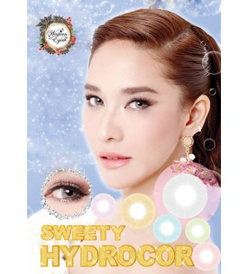 Western Eyes - Sweety Hydrocor - Brown