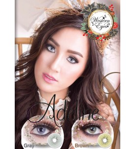 Western Eyes Limited Edition - Adeline - 0.00 Degree