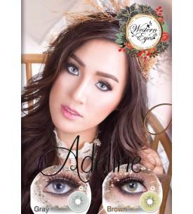 Western Eyes Limited Edition - Adeline - 0.00 Degree