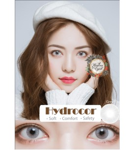 Western Eyes - Hydrocor - Sky Grey (Jade Grey) - Power