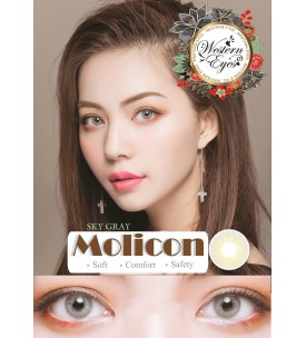 Western Eyes - Molicon Hydrocor - Sky Grey (Jade Grey) - Power