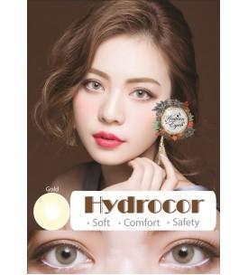 Western Eyes - Hydrocor - Gold (Golden) - Power