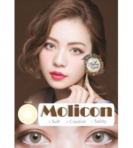 Western Eyes - Molicon Hydrocor - Gold (Golden) - Power