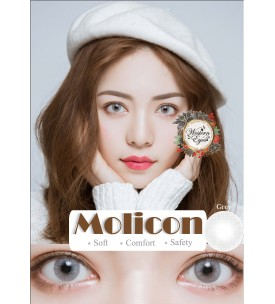 Western Eyes - Molicon Hydrocor - Grey (Ash Grey) - Power