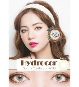 Western Eyes - Hydrocor - Crystal (Silver) - Power