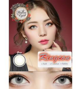 Western Eyes - Ringcon - Grey