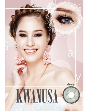 Western Eyes - Kwanusa - Grey