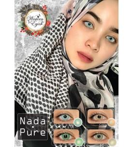 Western Eyes - Nada Pure