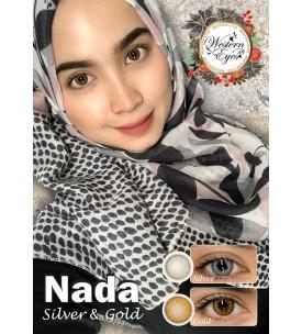 Western Eyes - Nada S-G