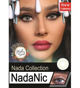 Western Eyes - Nada Collection - Nada Nic