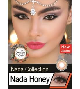 Western Eyes - Nada Collection - Nada Honey