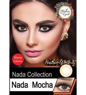 Western Eyes - Nada Collection - Nada Mocha