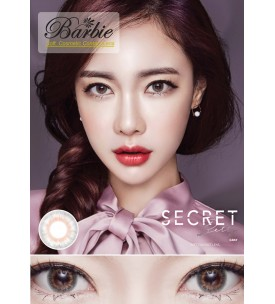 Barbie Lens 14.2mm - Secret Berry - Grey - Power
