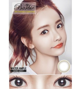 Barbie Lens 14.2mm - Water Ample - Sand Gray - Power