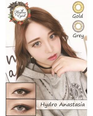Western Eyes - Anastasia - Silver - Power