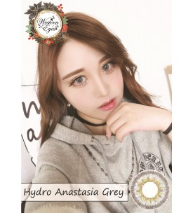 Western Eyes - Anastasia - Silver - Power