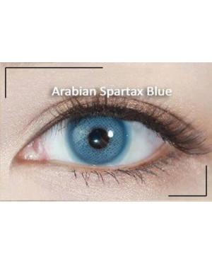 Western Eyes - Arabian Spartax - Blue - Power