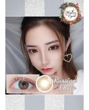 Western Eyes - Russian - Choco