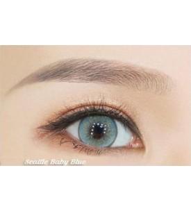 Western Eyes - Seattle - Baby Blue - Power