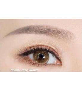 Western Eyes - Seattle - Orce Brown - Power
