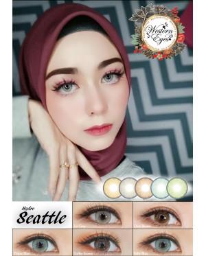 Western Eyes - Seattle - Toffee Brown - Power