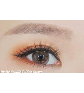 Western Eyes - Seattle - Toffee Brown - Power
