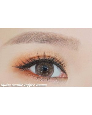 Western Eyes - Seattle - Toffee Brown