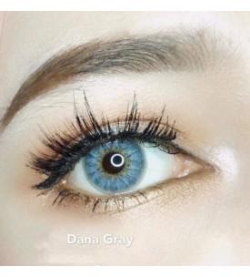 Western Eyes - Dana - Gray - Power