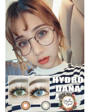 Western Eyes - Dana - Brown