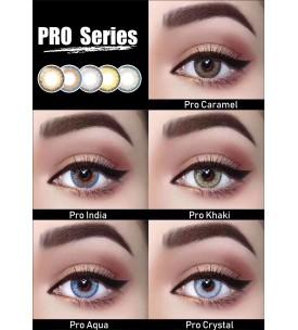 Western Eyes - PRO