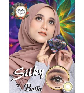 Western Eyes - Bella Silky - Brown