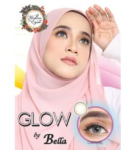 Western Eyes - Bella Glow - Caramel