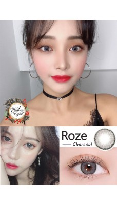 Western Eyes - Roze - Charcoal - Power