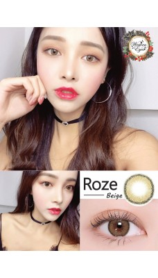 Western Eyes - Roze - Beige - Power